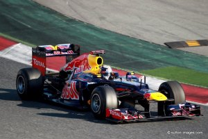 Formula one - Pre-Season Testing  - Barcelona - Day 2