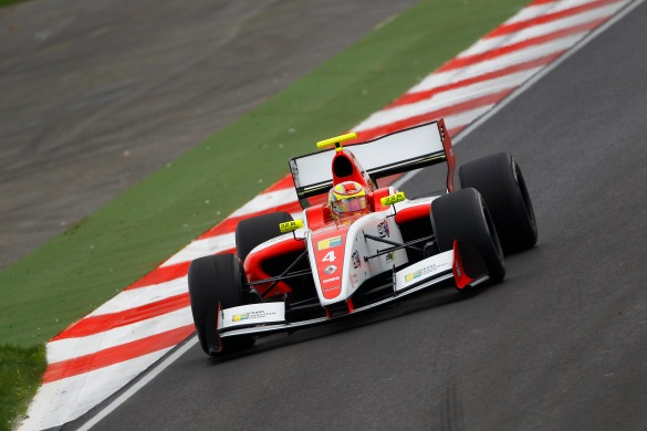 AUTO - WORLD SERIES RENAULT MOSCOW RACEWAY 2012